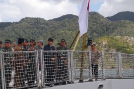 Presiden pastikan Natuna masuk teritorial NKRI