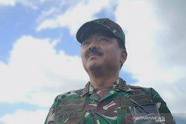 Panglima perintahkan TNI AL halau pencuri ikan di  ZEE