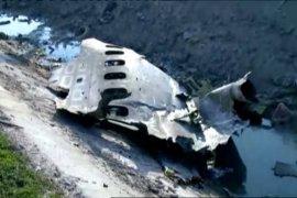 AS ikut selidiki kecelakaan jet Ukraina yang tewaskan 176 penumpang
