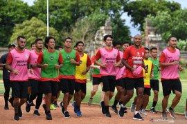 Emral Abus jadi pelatih Bali United untuk Liga Champions Asia