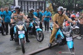 Arief apresiasi PLN buat SPKLU pertama di Kota Tangerang