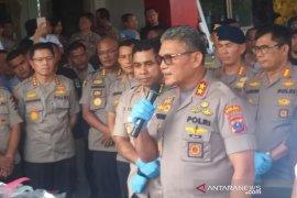 Pembunuh Hakim Jamaluddin terancam hukuman mati