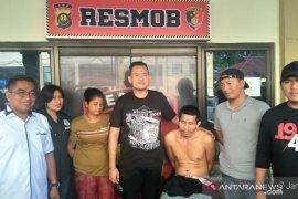 Polisi ringkus pelaku penganiayaan anggota TNI di Palembang