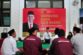 Legislator: Penguatan UMKM di pesantren kunci sukses kewirausahaan