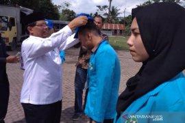 Sekda Aceh Utara minta keuchik bantu mahasiswa KKN