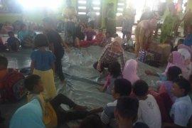 Kemenag Lebak pastikan anak-anak belajar usai bencana banjir bandang dan longsor