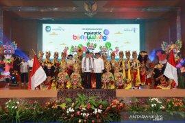 Menparekraf-Bupati Anas luncurkan Banyuwangi Festival 2020 di Jakarta