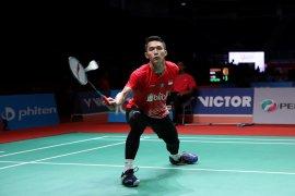 Jojo mantapkan langkah ke  perempat final Malaysia Masters
