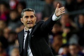 Pelatih Barcelona sebut format baru Piala Super cuma cari uang