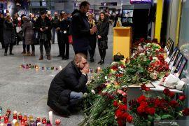 57 warga jadi korban pesawat jatuh