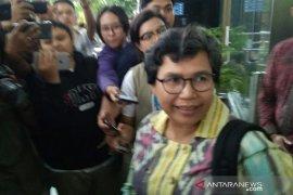 KPK amankan uang asing total Rp400 juta OTT  Komisioner KPU Wahyu Setiawan