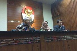 Komisioner KPU Wahyu Setiawan ditetapkan tersangka kasus suap