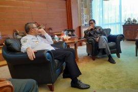 Komisi IX DPR RI  siap bantu perjuangkan fasilitas RSUD Soedarso
