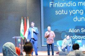 Unusa fasilitasi guru Indonesia pahami konsep pendidikan Finlandia
