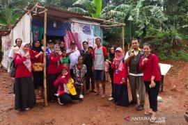Kemensos bangun rumah peserta PKH telantar di Kabupaten  Bekasi