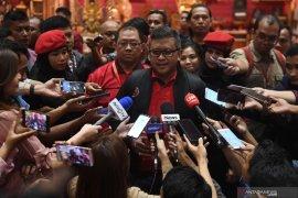 KPK panggil Sekjen PDIP Hasto Kristiyanto
