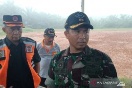 TNI ambil alih komando penanganan bencana Bogor