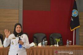 """BNNK Bangka mendorong """"Desa Bersinar"""" maksimalkan  pencegahan narkotika"""