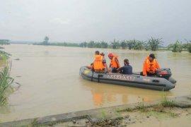 Warga Grobogan hanyut saat banjir ditemukan meninggal dunia