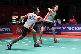 Atasi Lee/Yang, Hafiz/Gloria ke semifinal Malaysia Masters
