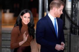 Pangeran Harry mundur dari Kerajaan Inggris