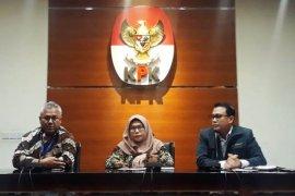 Arief Budiman  tidak ingat Wahyu Setiawan dorong Harun Masiku dipilih