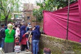 Makam Lina Jubaidah akan dipindahkan