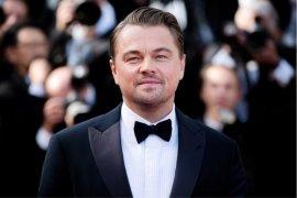 "Leonardo  DiCaprio buat ulang film dokumenter ""Virunga"" untuk Netflix"
