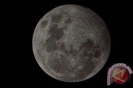 Lapan sebut dampak gerhana bulan penumbra tak mengkhawatirkan pelayaran