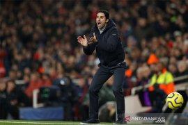 Ketimbang belanja pemain baru, Arteta tuntut pemain Arsenal naikkan performa