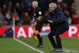 Mourinho bisakah menghadang langkah mulus Liverpool?