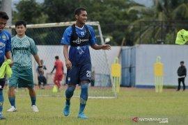 Beni Oktovianto resmi bergabung dengan Persib