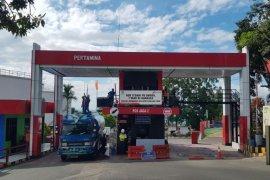 Penyaluran produk gasoline di wilayah MOR VIII meningkat 8,61 persen