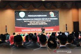 354 PNS dapat penghargaan Satyalancana Karya Satya