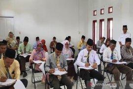 Mulai ada yang bisik-bisik Bupati pasca 15 nama calon JPT Aceh Jaya diumumkan