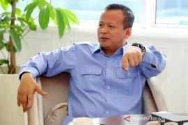 Menteri KKP Edhy Prabowo dipanggil Jokowi