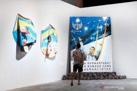 "Pameran ""Art Bali 2019"" jembatani publik dengan seni"