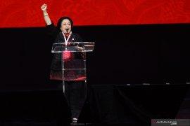 PDIP akan umumkan 45 calon kepala daerah, Megawati beri arahan