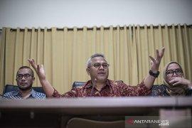 Komisioner KPU Hasyim Asy'ari akan memenuhi panggilan KPK
