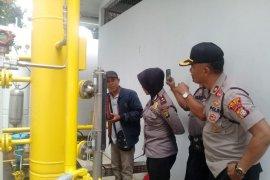 PGN jelaskan terkait bau gas di Depok