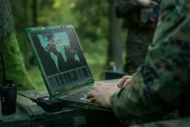 Ancaman siber meningkat selama pandemi COVID-19
