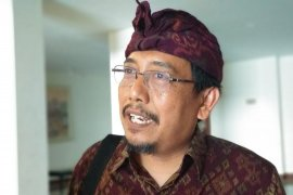 Dewa Raka Sandi belum terima info PAW komisioner KPU