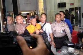 "KPK didesak ungkap ""penggoda"" Komisioner  KPU Wahyu Setiawan"