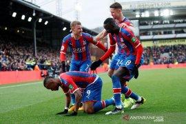 Liga Inggris - Gary Cahill kecewa gagal menang lawan 10 pemain Arsenal