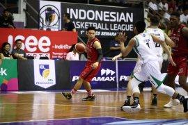 Liga Bola Basket Indonesia - Pancamula kompak cetak dua digit poin, Patriots kalahkan Pacific