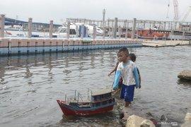 Data banjir Tahun Baru 2020, kondisi terbaik siklus banjir Jakarta