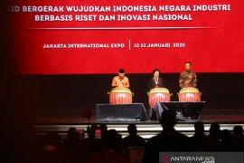 Megawati: PDIP harus jadi partai pelopor, jangan pragmatis