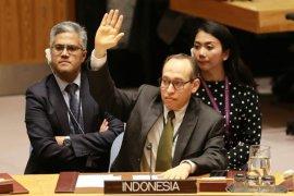 Rusia dan China memveto usulan bantuan untuk Suriah di DK PBB
