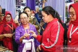 Puan tak mau Indonesia dijajah rempah asing