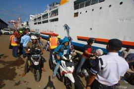 Dharma Lautan Utama rasakan lonjakan penumpang angkutan laut